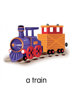 ELLA LG LB Train pic card